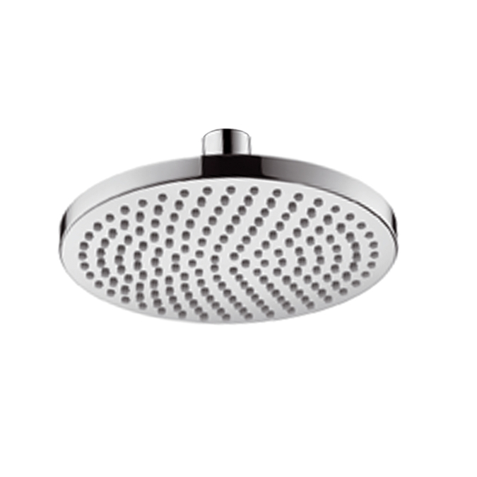 hansgrohe thermostat showerpipe croma 160 rainshower mit thermostat 27135000 ebay. Black Bedroom Furniture Sets. Home Design Ideas