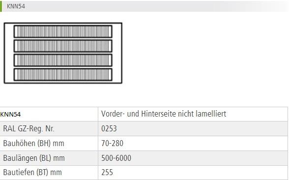 kermi konvektor typ knn 43 140 mm x 600 mm x 194 mm ebay. Black Bedroom Furniture Sets. Home Design Ideas