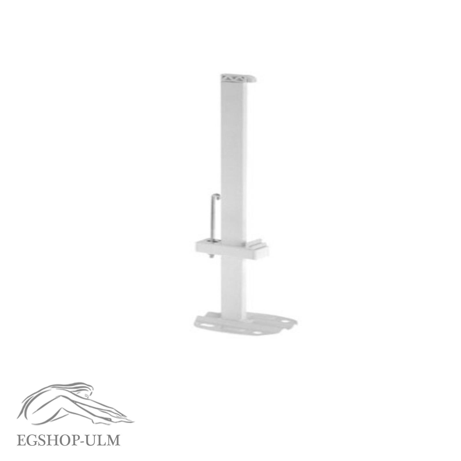 kermi standkonsole heizk rper standfu typ 11 33 bh 600. Black Bedroom Furniture Sets. Home Design Ideas