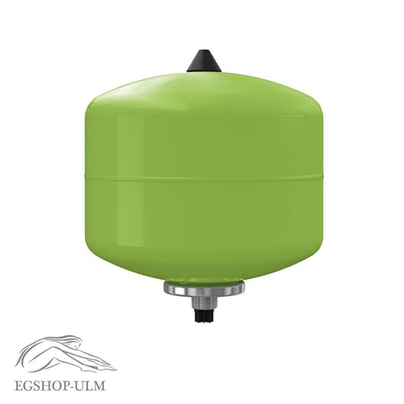 reflex refix dd 12 liter membran druckausdehnungsgef f r trinkwasser 7308200 ebay. Black Bedroom Furniture Sets. Home Design Ideas