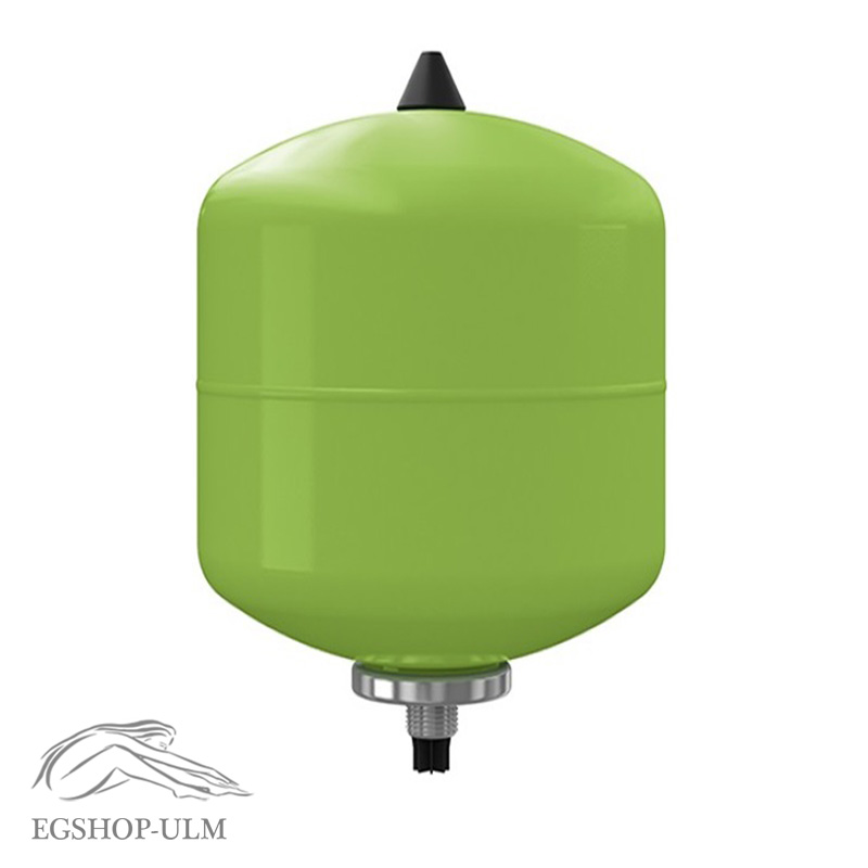 reflex refix dd 18 liter ausdehnungsgef f r trinkwasser 7308300 ebay. Black Bedroom Furniture Sets. Home Design Ideas